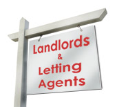 Image: Lettings